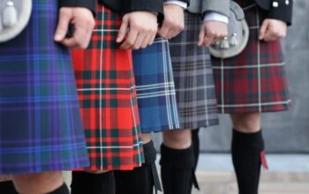 A Complete Glance On Trending Utility Scottish Kilt Buy for men