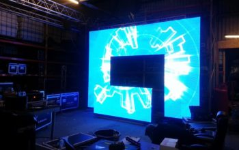 Benefits Of Using LED Screens For Special Events