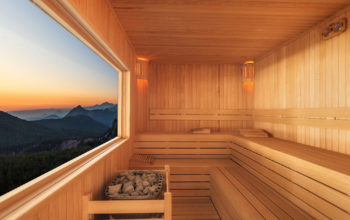 What Kind Of Things You Must Know About Sauna And Steam Room?
