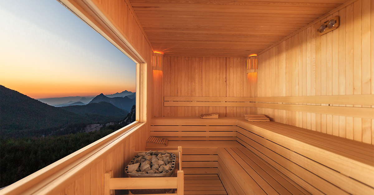 What Kind Of Things You Must Know About Sauna And Steam Room