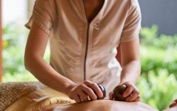 Signature Massage In Singapore