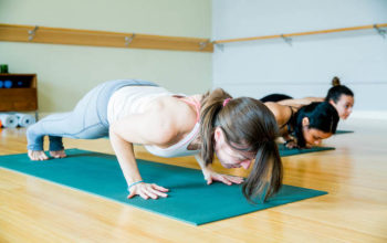 Sitting Too Much? Try These Easy Hip-Opening Yoga Poses