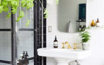How to Use Mirrors to Bring Out the Best in Your Bathroom