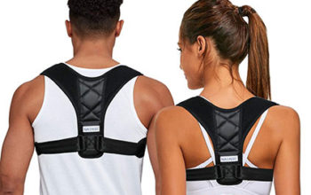 JNTAR Back Brace [The Best Solution For Your Poor Posture]