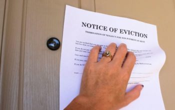 How to Handle an Eviction Notice