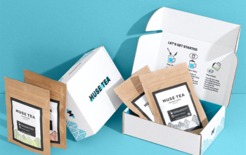 A Complete Guide to Custom Printed Packaging