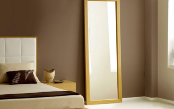 The Ideal Locations to Place Floor Mirrors at Home