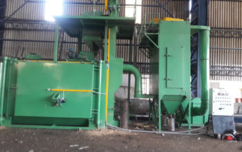 """What is SandBlasting and SandBlasting Machine? """"A Complete Guide"""""""