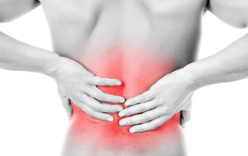 Backpain: 5 Simple Tips To Cure