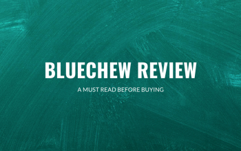 BlueChew Review(Updated 2020) – Does BlueChew Actually Work?