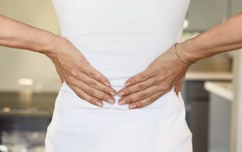 Back Pain: 5 Ways To Keep Away From Yourself
