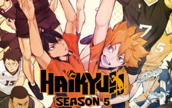 Haikyuu Season 5: Release date, Cast, Plot and other related details