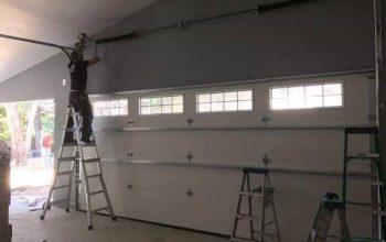 Benefits Of Hiring A Professional Garage Door Company