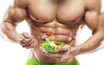 Proper healthy Bodybuilding Diet