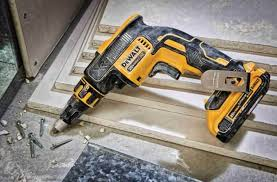 Tips To Get Best Drywall Screw Guns
