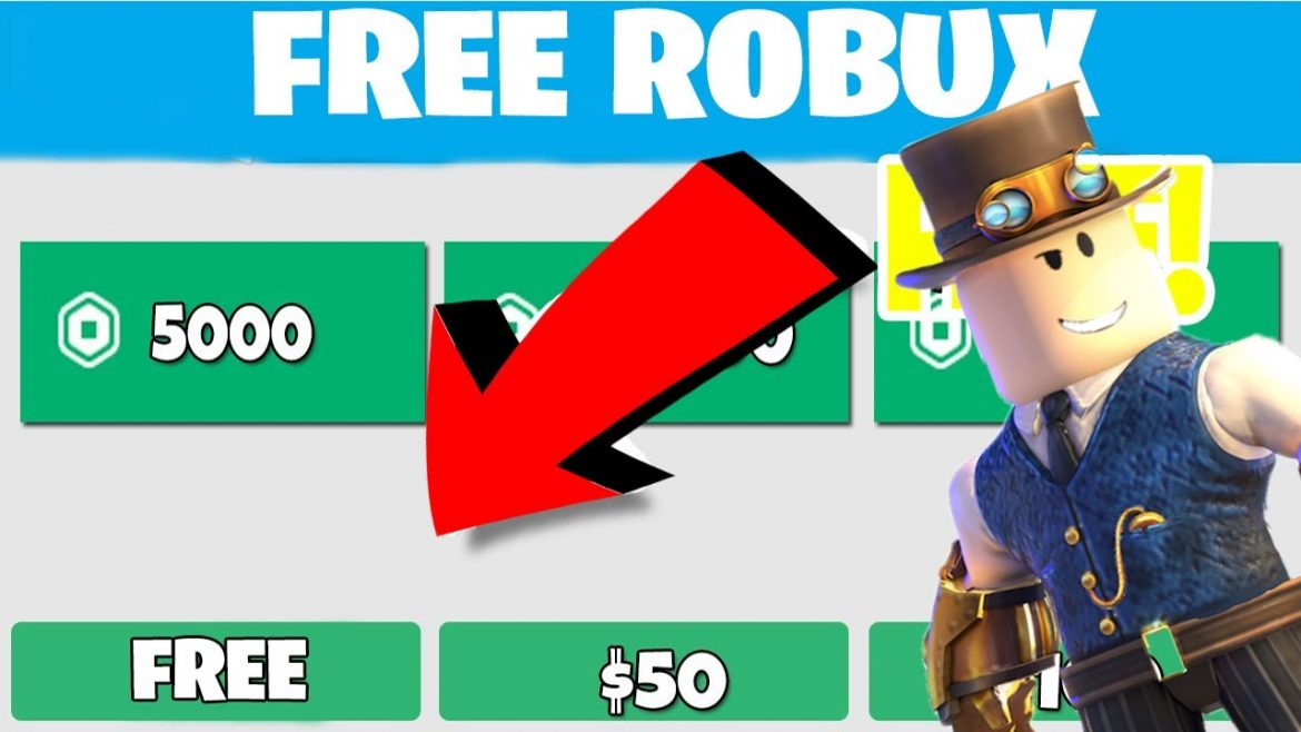 Step By Step Instructions To Get Free Robux In 2020 Living Gossip