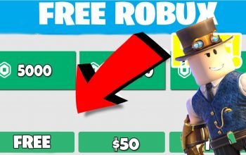 Step by step instructions to Get Free Robux in 2020