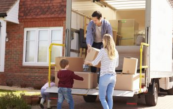 Cheap Movers That Are Easy On Your Pocket