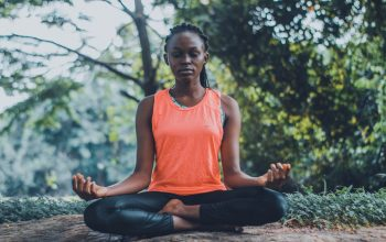 Calm the Mind and Reduce Anxiety With Japa Meditation
