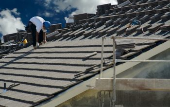5 Signs You Need A Roof Repair