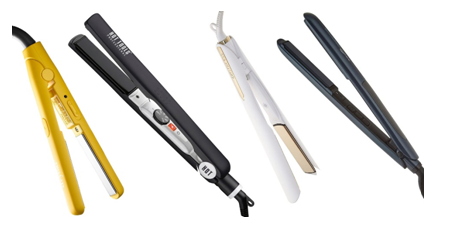 10 Best Flat Irons for Healthy Hair - Flat Irons That Won't Damage ...