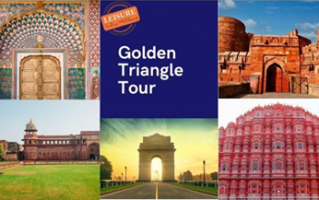 Why LIH is the Best Tours and Travel Agency for Golden Triangle Tour