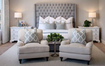 Bedrooms are not Only for Sleeping. Here are Cool Seating Ideas for Transforming this Room