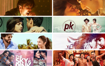 5 Best Bollywood Films You Should Not Miss