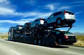 International car shipping: some things you should know