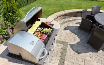 Gas fitters: Top 5 Gas fitters in Edmonton & Benefits of natural gas hookup for BBQ