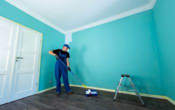 Best Painting Contractors Edmonton & Benefits of Painting Your Home