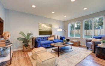 Benefits Of Having Pot Lights In Modern Houses