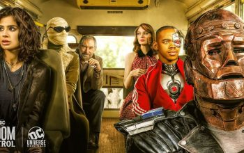 Doom Patrol Season 2: Release Date, Cast, Story, and Other Information You Need To Know