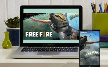 How to Install and Play Garena Free Fire on your PC