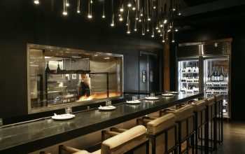 Creating your own commercial kitchen