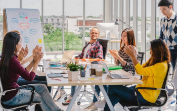 5 Ways to Improve the Workplace Environment