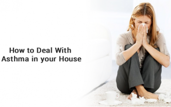 How to deal with asthma in your house