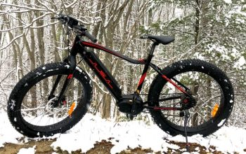 Why you need an electric fat tire bike
