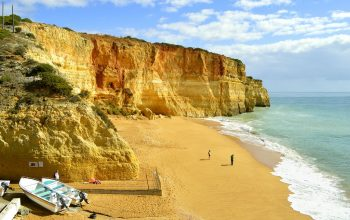 Advice for visiting Faro, Portugal