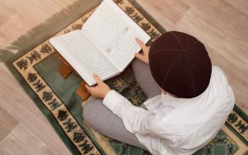 How To Memorize The Quran Through Online Quran Classes