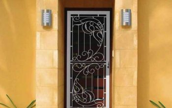 Best Safety Door for Your Home