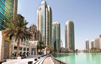 A Small Guide to Buying Dubai Properties for Sale