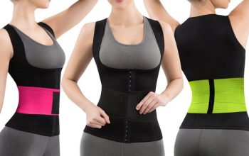 Top Waist Trainers Help You Shape Your Figure Better
