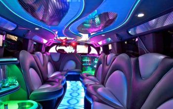 Kitchener Party Bus Rentals