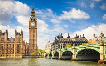 Cities to Visit in The United Kingdom