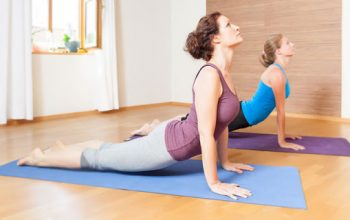 6 Benefits of Yoga Pants