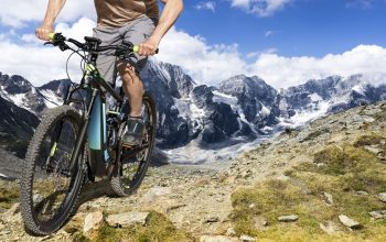 5 Tips to Keep Your Bike Safe