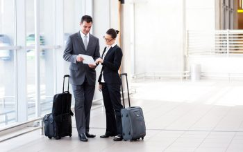 Your Guide To Business Travel