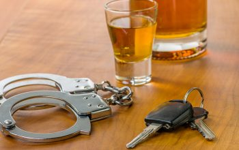 What to Do If Your Child Is Facing a DUI Charge