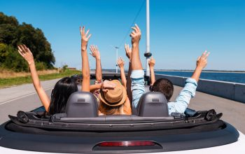 6 Car Maintenance Tips for Road Trips
